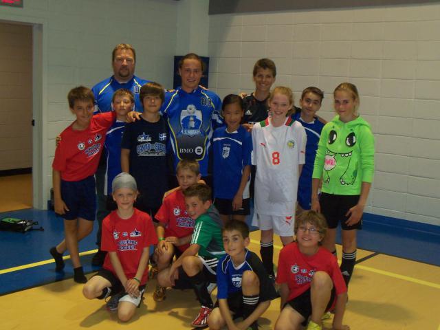 Saison 2014 - Académie Pro-Foot