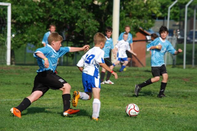 Tournois RDL 2011 - U12