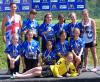 Tournois RDL 2013 - U12F - Bronze